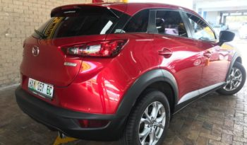 Mazda CX-3 2.0 Dynamic full