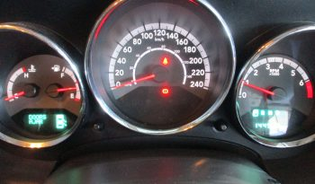 Dodge Caliber 2.0 CVT SXT full