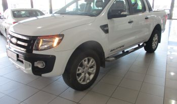 Ford Ranger 3.2 TDCi Wildtrak 4×4 A/T Double Cab full